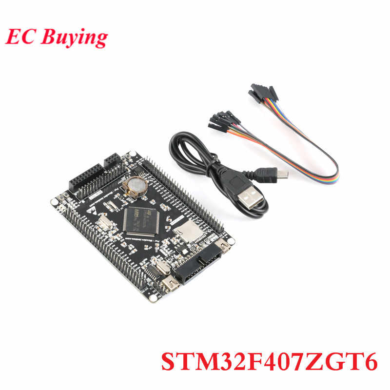STM32F407ZGT6 Development Board M4 STM32F4 Core Board Cortex-M4