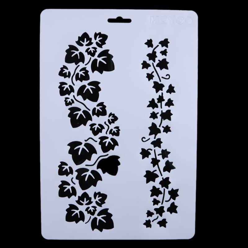 Birds Metal Cutting Dies Stencil DIY Scrapbooking Album Paper Card Embossing ZJH