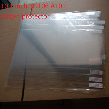 239*162 ミリメートルタブレットスクリーンプロテクターフィルム 10 インチ MT6582 MTK6572 MTK6582 N9106 A101 3 3g 通話タブレット