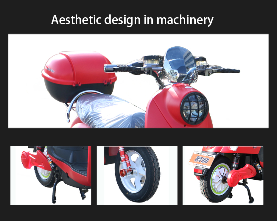 HTB1aPVEB3KTBuNkSne1q6yJoXXam - Electrical motor Motorbike Electrical Bike For Man Normal Kind Made In Aluminum Alloy Body With One/Two Seat Electrical Scooter CE