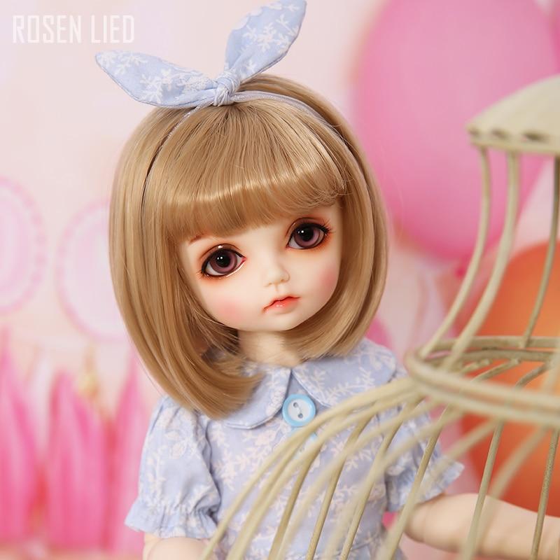 Rosenlied RL odmor Miu bjd sd lutka 1/4 tijela model dječaci ili - Lutke i pribor - Foto 3