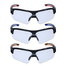 Photochromic Cycling Anti-UV Glasses MTB Road Bike Discoloration Sunglasses Outdoor Cycling Skiing Sports Color-Change Goggles