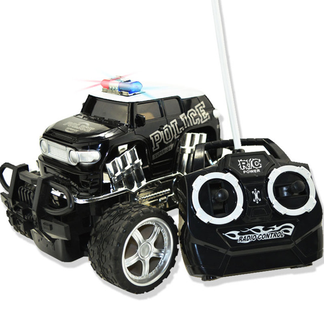 Electric Toys Baby Boy Toys 4ch 27mhz Wireless Radio Control Mini Rc
