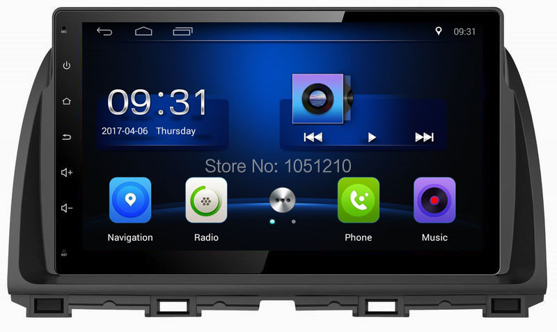 Ouchuangbo 10.1 inch android 8.0 car gps stereo radio recorder for Mazda CX-5 CX 5 2013-2016 support mirror link 2GB+32GB ouchuangbo android 7 1 car gps radio recorder for mercedes benz s w221 s280 s320 s400 s600 s63 2006 2013 with 8 core 2gb 32gb