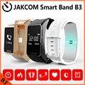 Jakcom B3 Smart Band New Product Of Wristba As Original For Xiaomi Mi Band 2 Strap Meizu M3S E07