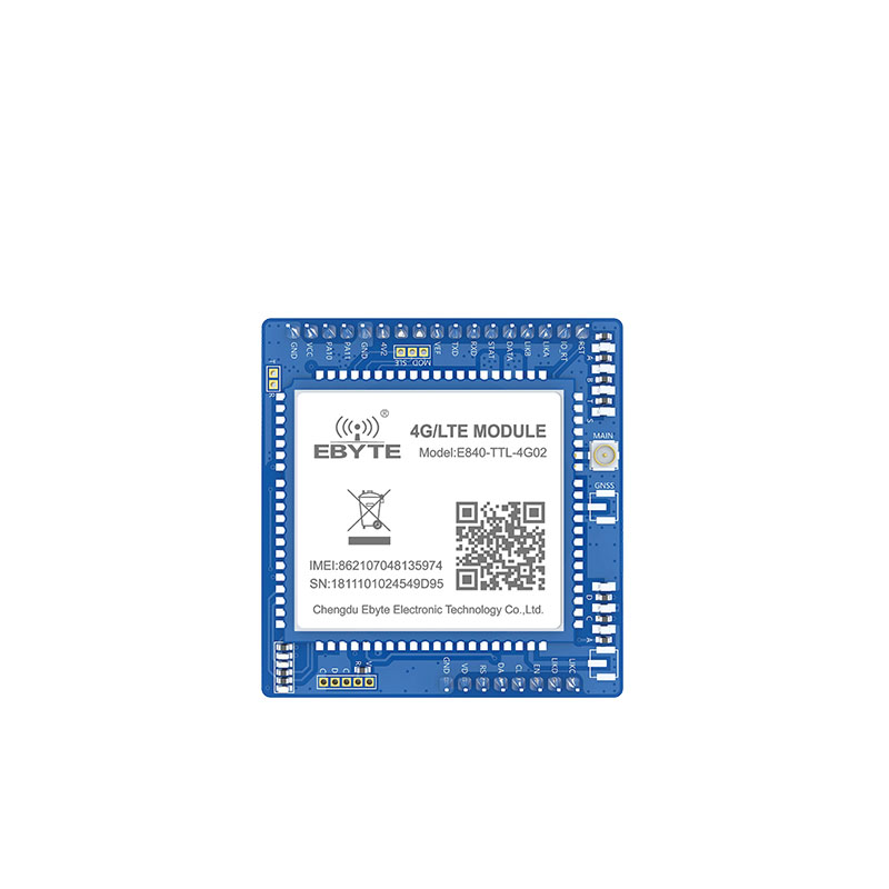 Image 5 - 4G IoT Transparent Transmission E840 TTL 4G Compatible with GPRS/3G Wireless Communication High Speed Internet Connection-in Fixed Wireless Terminals from Cellphones & Telecommunications