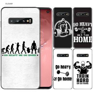 go heavy or go home Case For S