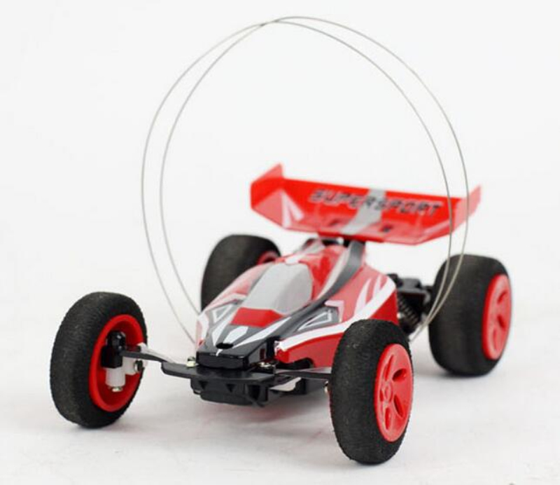 Hot sell popular toy mini Kids racing car games fc079 4 channels 27MHz 40MHz remote control