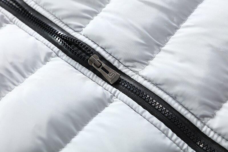 Men's Sleeveless Casual Vest Waistcoat 12