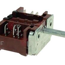 CUPPONE 91310095 переключатель вентилятора печь для пиццы BASE520 BRUTUS TZ425 TZ435 TZ430