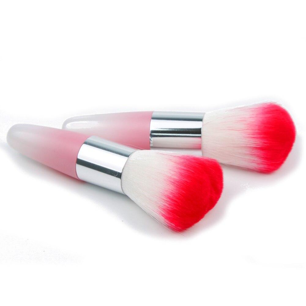 Nail Art Brush Cleaner: Yinikiz Women Professional Beauty Nail Art Dust Cleaner