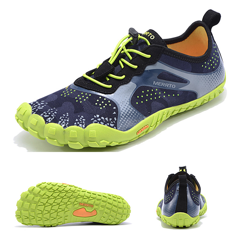 2018 Men Summer Aqua Shoes Quick-drying Outdoor Shoes Breathable New Arrival Upstream Shoes 2017 clorts new upstream shoes for men breathable fast drying wading sneakers outdoor shoes 3h023c