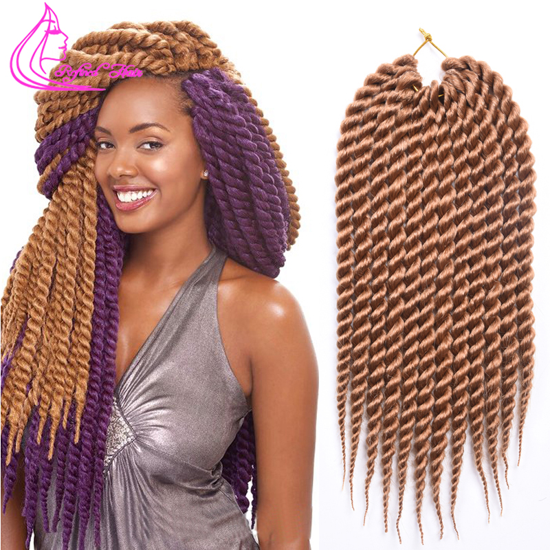 Crochet Braids Avec Xpression : Xpressions Kanekalon Braiding Hair Havana Mambo Twist Crochet Braids ...