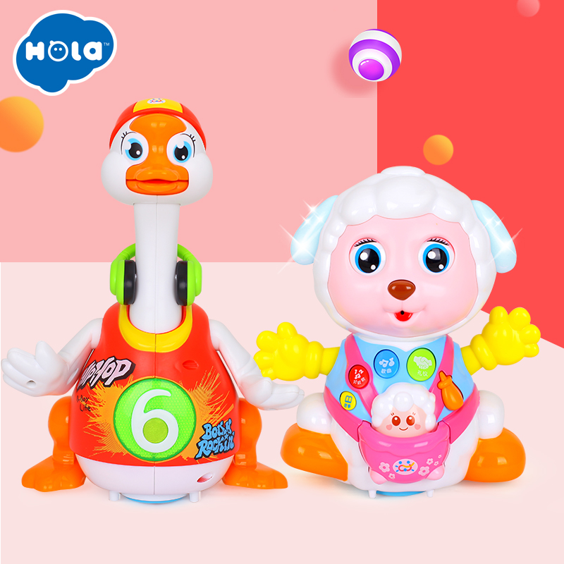Hot Sale Musical Instrument Toy Baby Kids Developmental Music Educational Toys For Children Gift