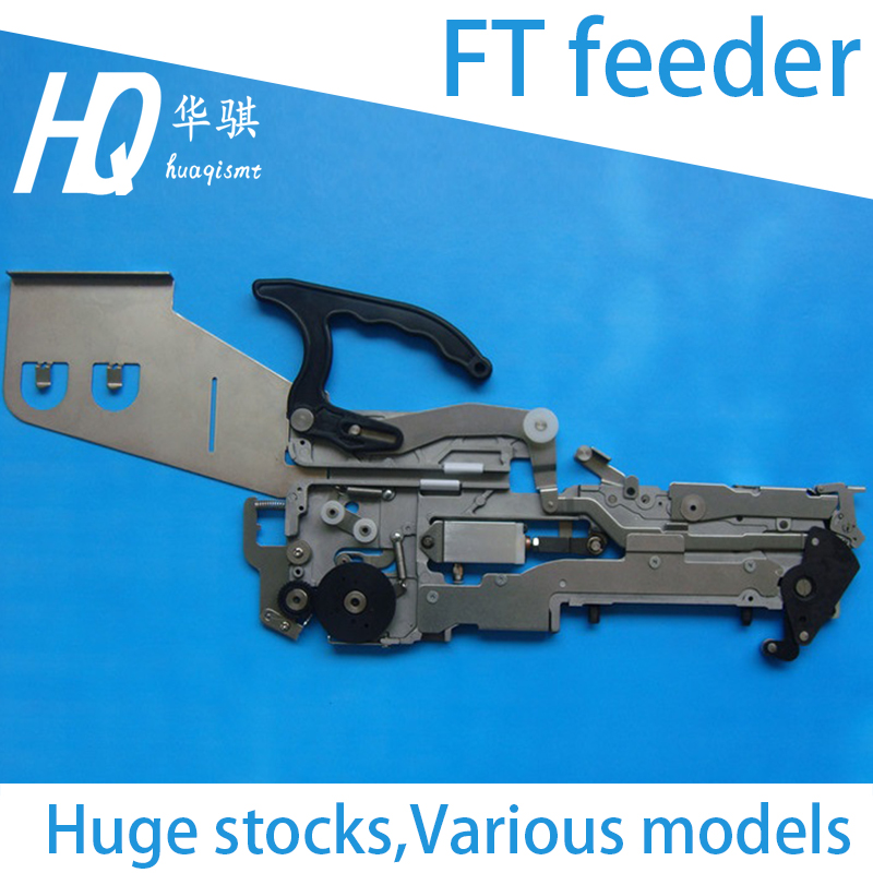 FT 8mm Alimentador para YAMAHA Chip Mounter Yg12 Kjw-M1200-023 0802 8*2 0804 8*4 SMT Spsare partes