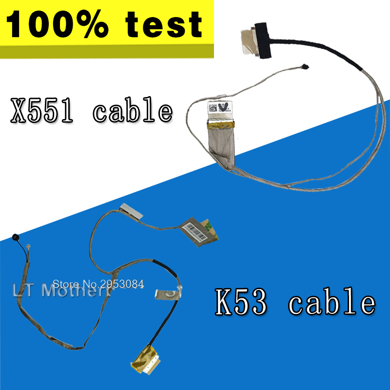 top 10 most popular asus k53e lcd cable brands and get free shipping
