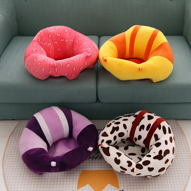 Baby Cute Support Seat Sofa