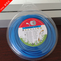 Hot 1 Roll 2 4mmX 90m Trimmer Line Spool Whipper Snipper Cord Brush Cutter Grass Nylon