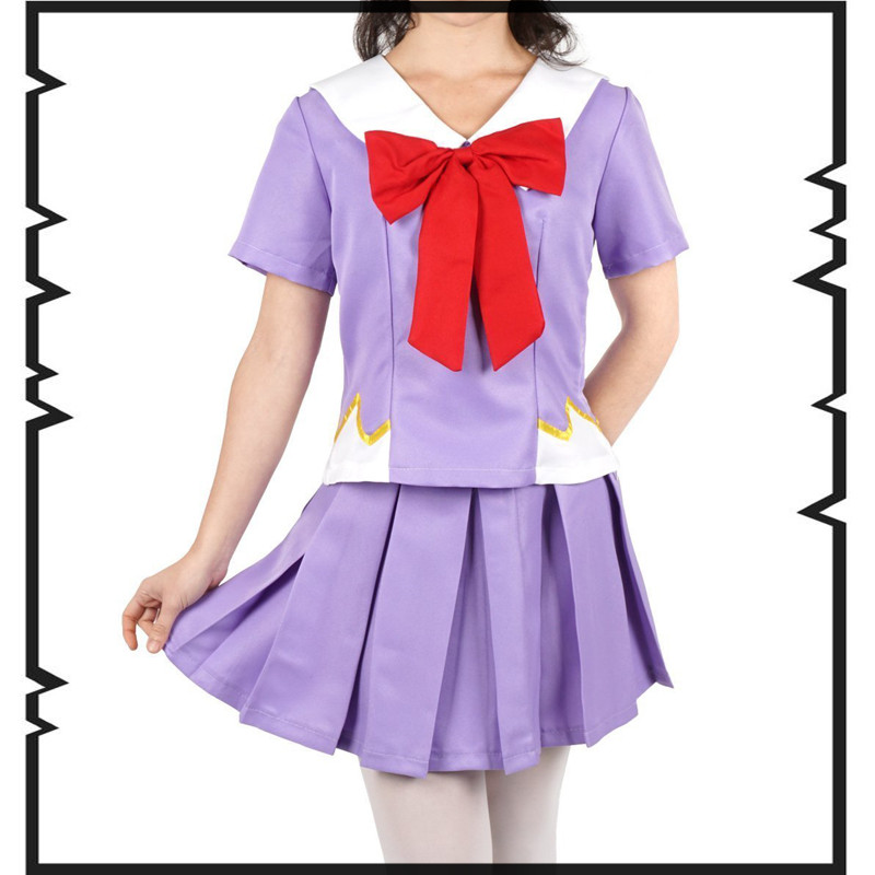 Mujeres Anime Future Diary Cosplay Disfraces Femenina 2nd Mirai Nikki - Disfraces
