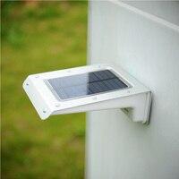 High Bright Waterproof 20 LED Solar Power Outdoor Security Light Lamp PIR Motion Sensor