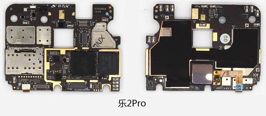 Top qualität Motherboard für Letv LeEco Le 2 Le2 Pro X620 X500 X600 Max 2 1Pro X800 2pro x625 1MAX X900 Mainboard auf Gehäuse