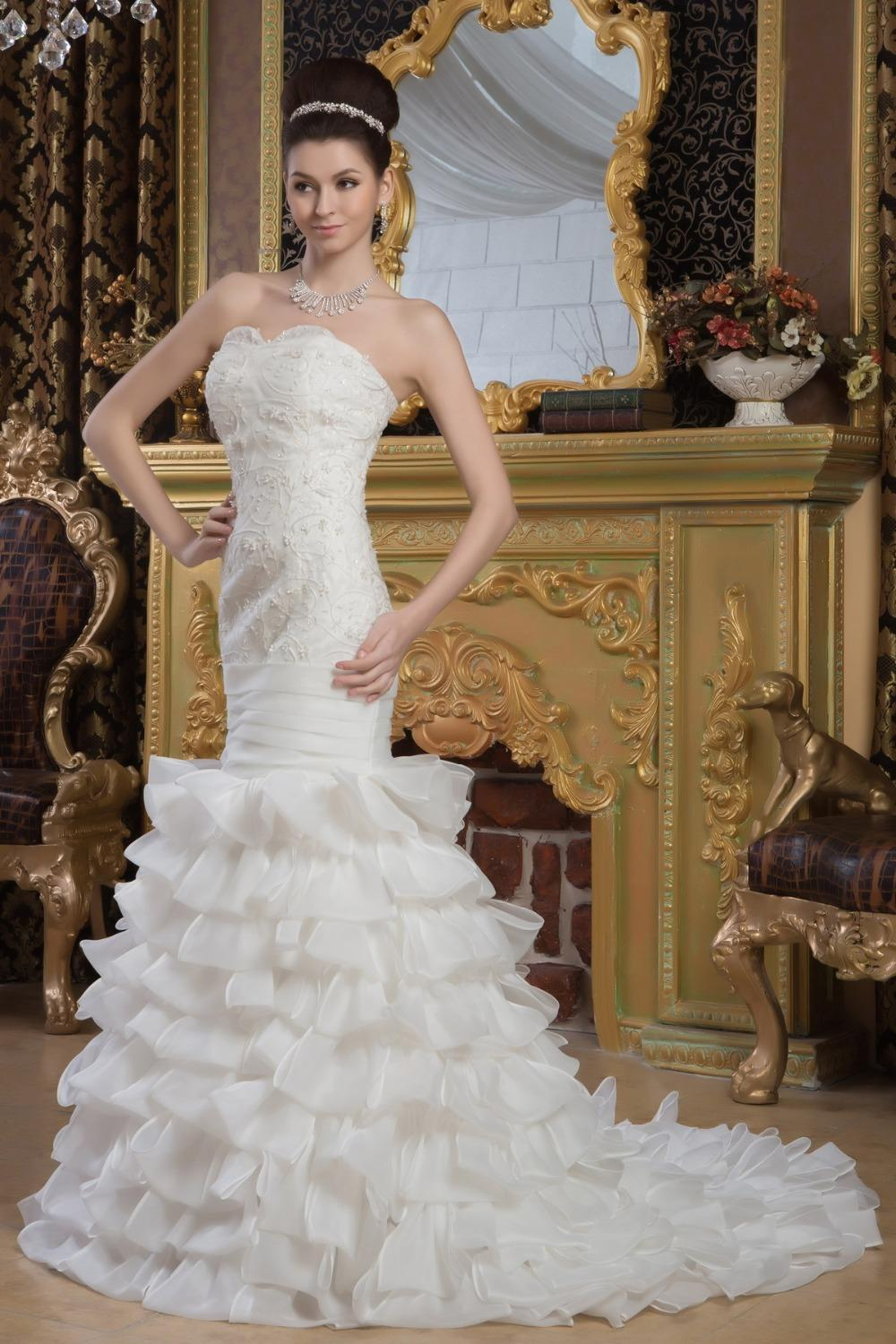 Wedding Dresses 2015 lace,cheap white floor length wedding dresses with off the shoulder