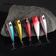Deshion попер для рыбалки Поппер воблер рыболовная приманка
