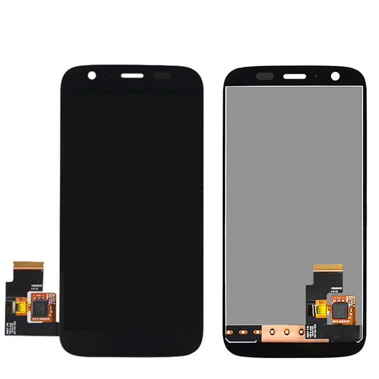 ФОТО Black For Motorola Moto G XT1028 XT1031 XT1032 XT1033 LCD Display Touch Screen Digitizer Glass Panel Assembly High Quality