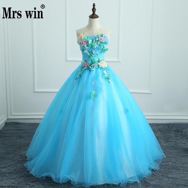 fa5e6d8498 Vestidos Para quinceañeras