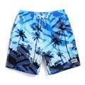 Gailang Marca Hombre Traje de Baño Corto de la Playa Corta Hombres Marcas de Surf Boardshort hombres Troncos SportswearSwimming GMA718