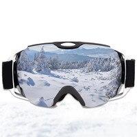 Winter Snow Windshield Snowboard Ski Goggles Ski Glasses Mountain Alpine Spectacles Snowboarding Sci