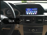 Chogath car multimedia player android 2+32G for Benz GLK 2009