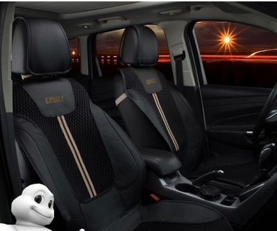 Special Seat Covers For Ford Escape 2014 2013 Durable Comfortable Leather Kuga Free Shipping In Automobiles From