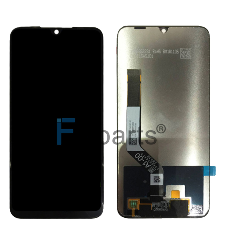 New Display Xiaomi Redmi Note 7 LCD (5)