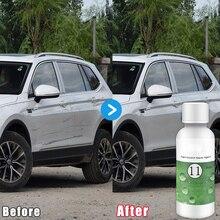 Полировка для автомобиля, средство для ремонта царапин, полировка, полировка, паста, Удаление воска, гидрофобная краска, уход за автомобилем