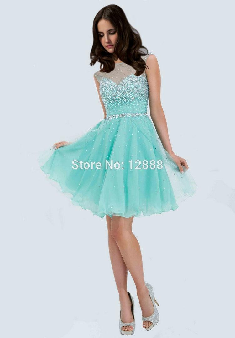 Mint Green Dresses For Juniors | Good Dresses