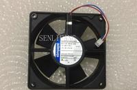 Free shipping for ebm papst 4314HAR 4314 HAR Server Square Fan DC 24V 8.2W 120x120x32mm 3 wire