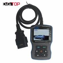 Förderung Creator C310 + Für BMW Multi-system-scan-werkzeug V4.8 Freies Update Online Creator C310 + Scanner C310 + Scanner