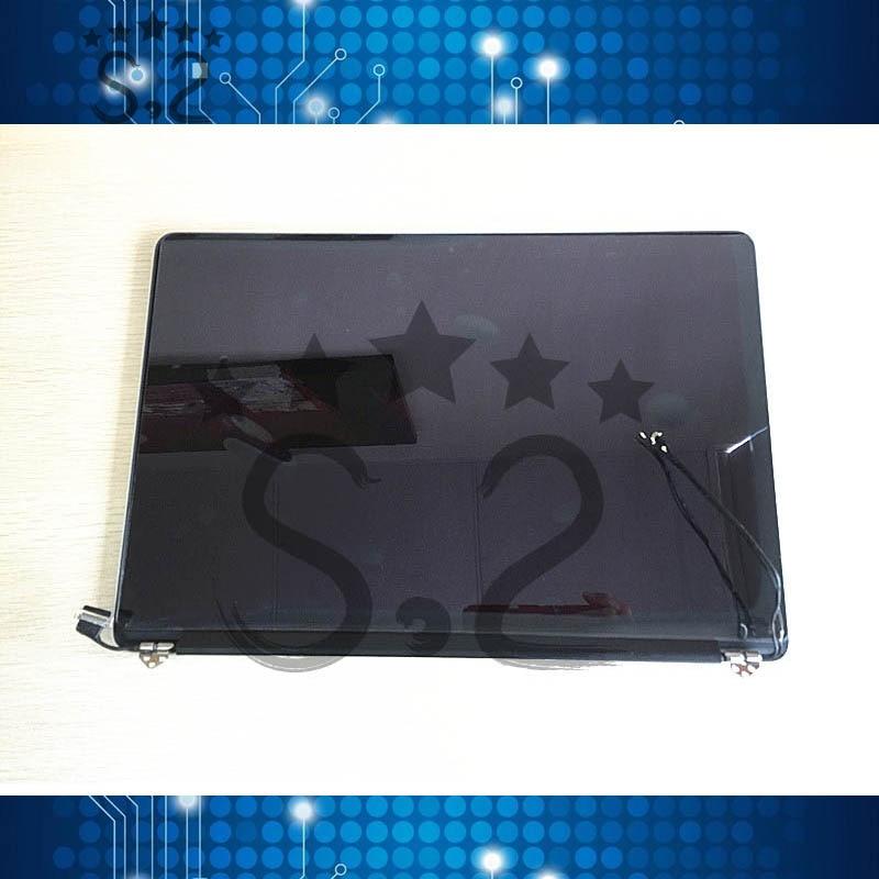 A1398 LCD Assemblée D'écran Pour Macbook Pro Retina 15 Plein Testé 2013 2014 Année