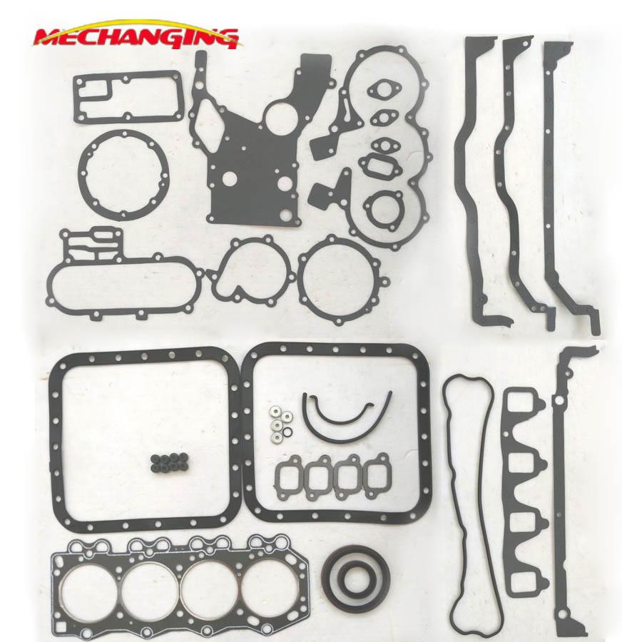 SL For MAZDA TRUCK PICK UP T3500 WEL Full Set Engine Parts ...