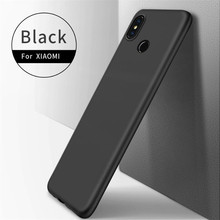 X-Level Soft Cover 360 Full Protection Case for Xiaomi Mi 8 SE MIX 2 2S 5s plus 5X Luxury Brand Shockproof Back
