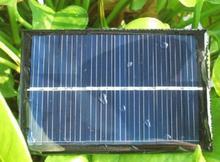 Carregador de Bateria com USB W para Fornecimento Inteligente Módulo Poli DIY Painel Solar Cabo de 6 V 0.6 Banco Potência À Prova D' Água Mini HOT Venda