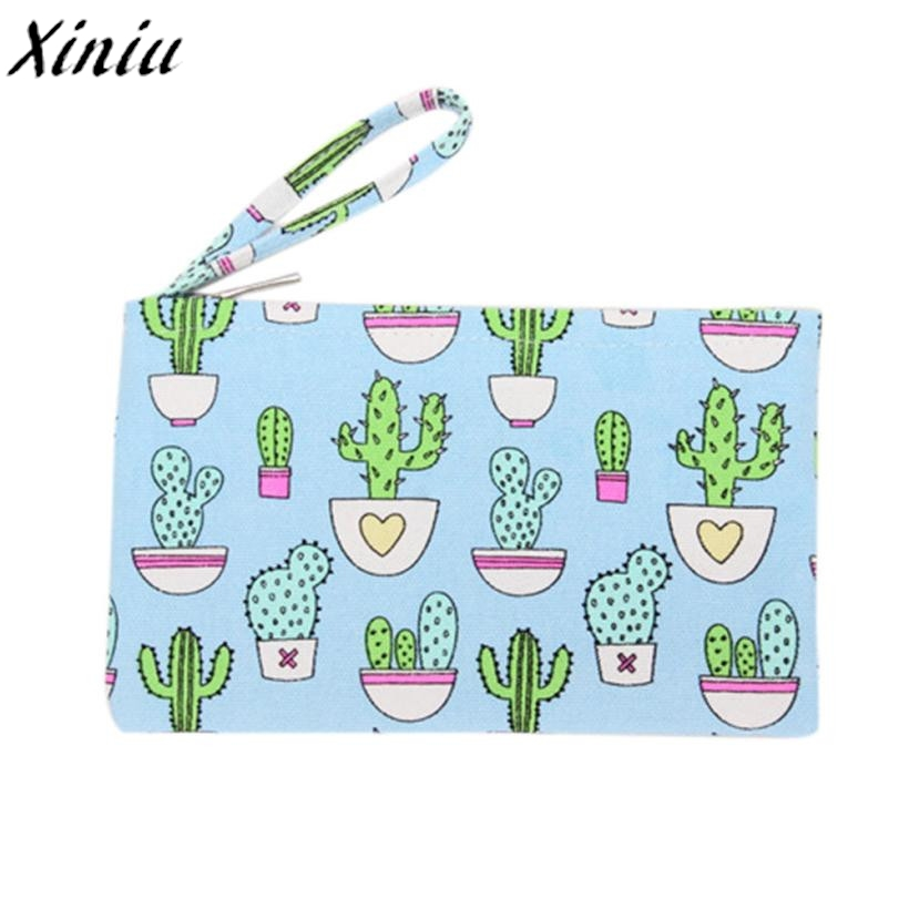 coin purse small Wallet Cute Fashion Print Mini Wallet Bag Change Pouch Holder monederos para mujer #9925