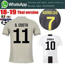 ff53ba18dd Soccer Thai Jersey de alta calidad - Compra lotes baratos de Soccer ...