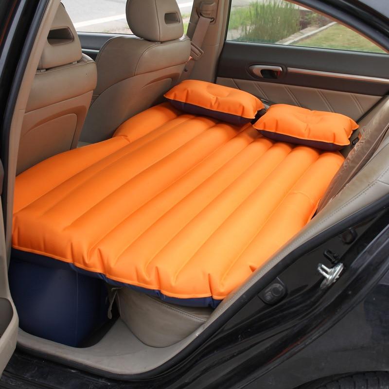 car travel bed inflatable mattress back seat sleeping sofa for ford escort mk1 mk4 mk6 everest explorer f150 fiesta st