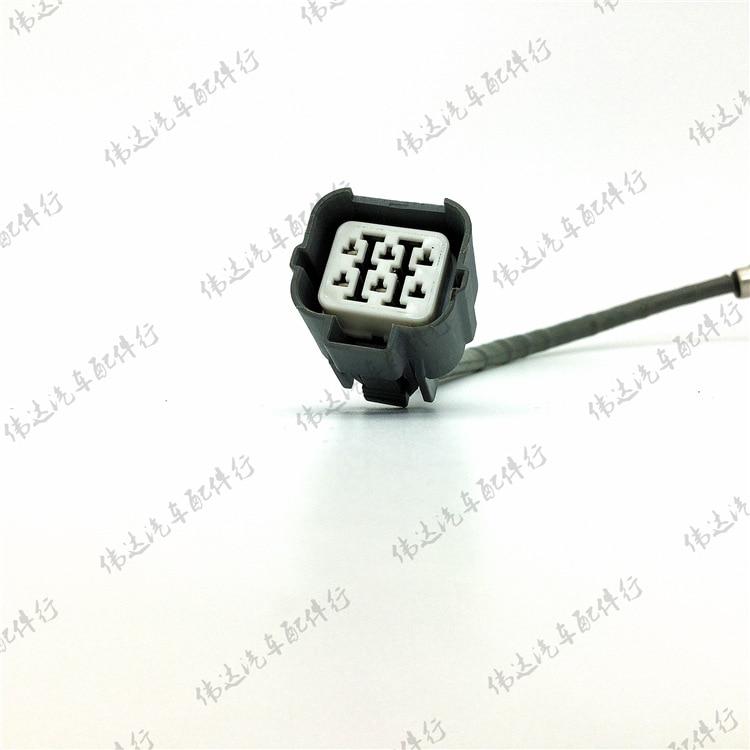 Бесплатная доставка Высокое качество для Honda Odyssey RB1 сзади датчик кислорода 36532-RFE-J01 36532-RFE-J02