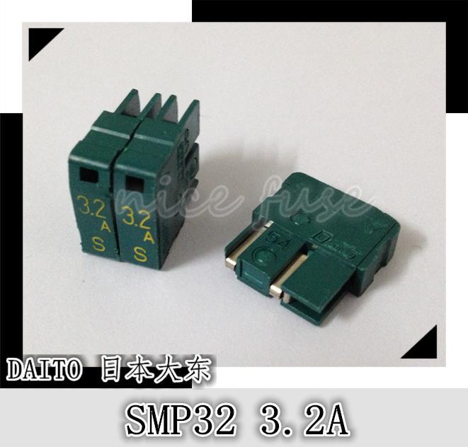 Плавкий предохранитель SMP32