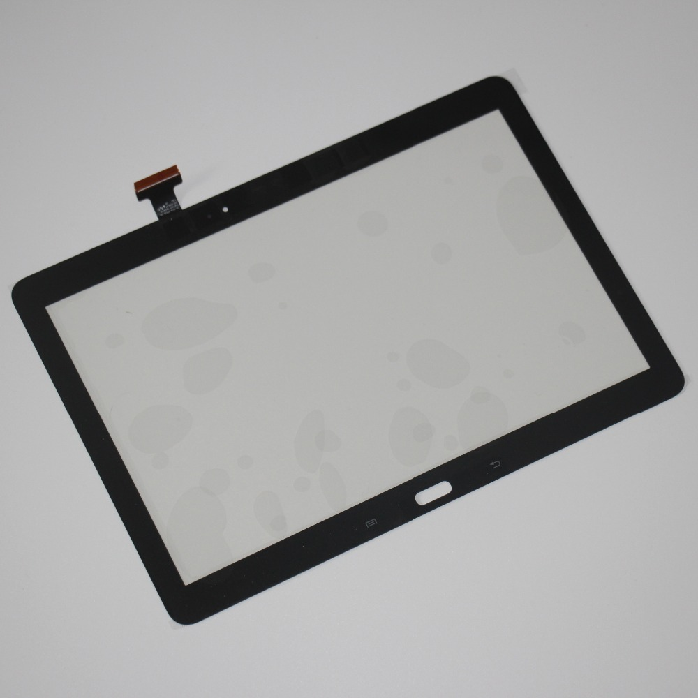 New For Samsung Galaxy Note 10.1 2014 Edition P600 P601 P605 SM P600 Touch Screen Digitizer Sensor Glass Replacement BLACK|Tablet LCDs & Panels| |  - title=