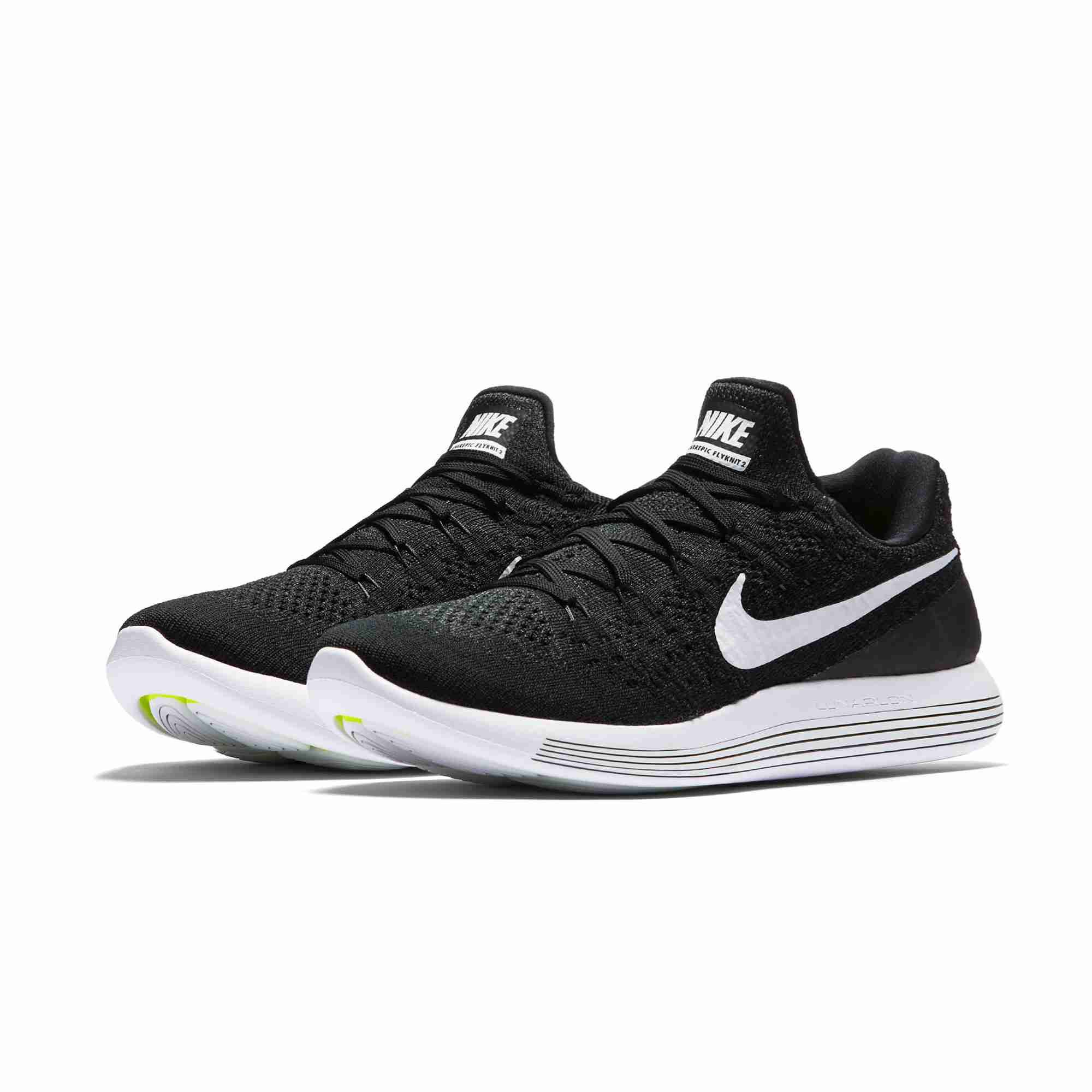 low priced 9e9ab 5e77c ... switzerland original new arrival authentic nike lunarepic low flyknit 2  mens running shoes 863779 walking jogging
