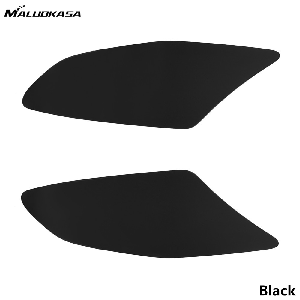 MALUOKASA Motorcycle Light Lens Cover Shield For Honda CBR1100XX 1997 1998 1999 2000 2001 2002 2003 2004 2005 2006 07 Headlight